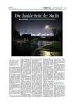 180713_Tageblatt-20180713-Die dunkle Seite der Nacht